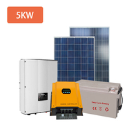 5KW Off-grid System