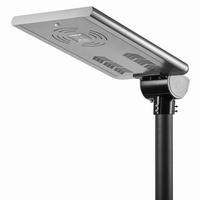 Professional Solar Street Light With CE Certificate