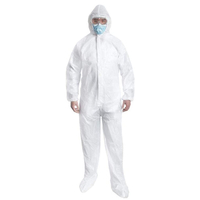 Medical Protective Clothing Disposable