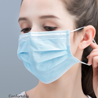Hot Sell Face Medical Mask Surgical