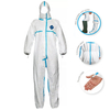 Protective Clothing Reusable For Crona Virus Clean Room