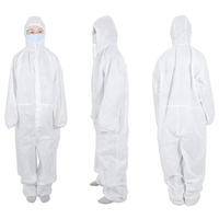 Antivirus Protective Clothing Fabric For Medical
